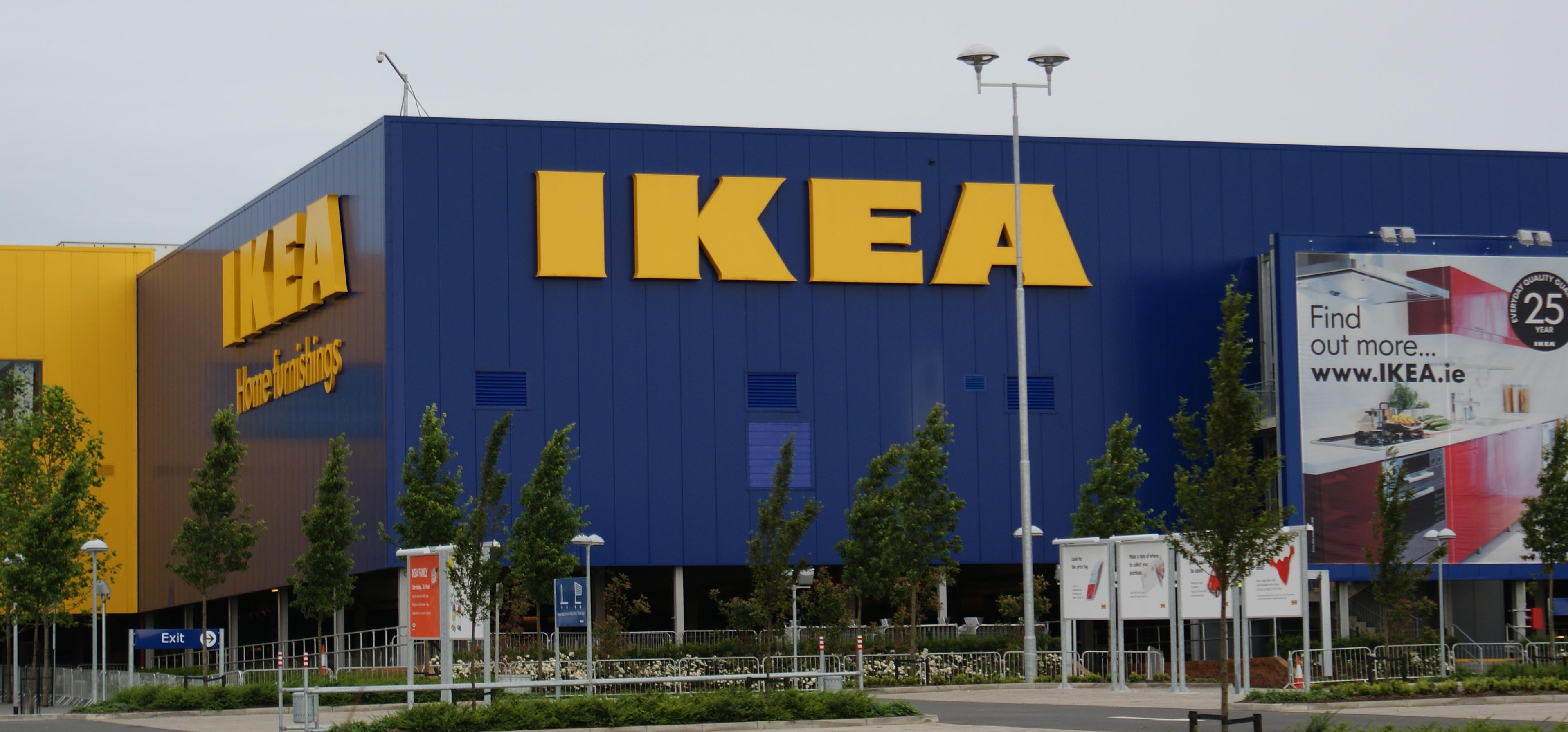 Ikea Nantes Restauration